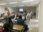 姫路市生涯現役推進室様で講演を開催しました。